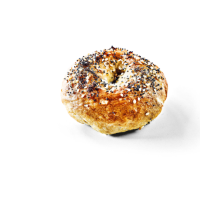 Martha Collison's everything bagels