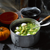 Witches' soup