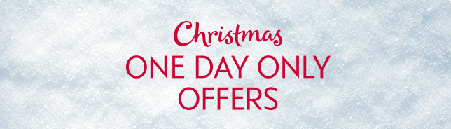 One Day Only offers