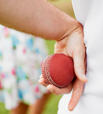 The non-cricket lover's guide to cricket