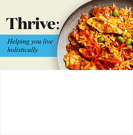 New Waitrose & Partners Health magazine
