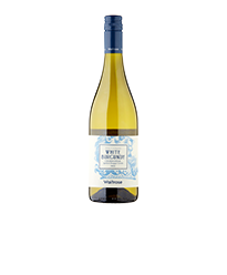 Waitrose Burgundy french white wine