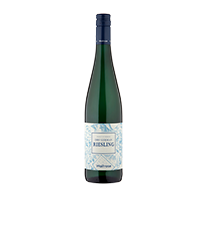 Waitrose German dry reisling