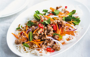 Healthy mince recipes
