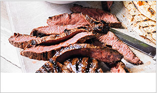 Barbecue beef recipes