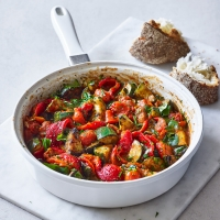 Quick-Ratatouille