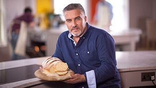 The Paul Hollywood effect