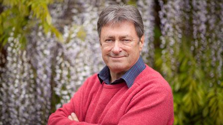 Alan Titchmarsh's Summer Garden - How to care for your bulbs