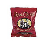 Real Crisps - Handcooked Ready Salted Crisps