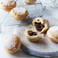 Dan Lepard's best ever mince pies