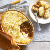 essential cottage pie