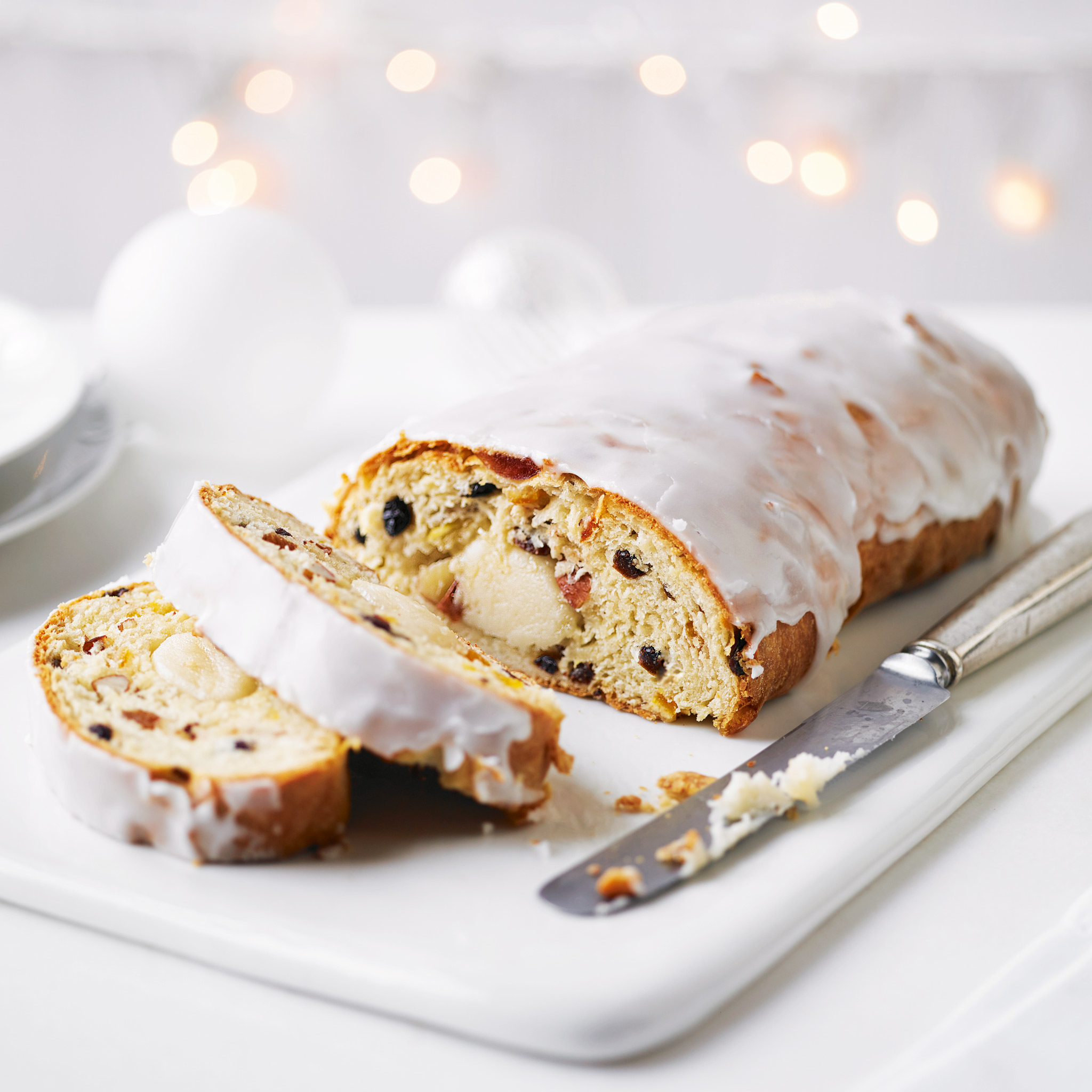 Christmas Food Traditions | Recipes from Waitrose