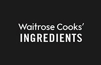 Waitrose Cooks' Ingredients