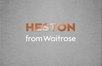 Heston from Waitrose