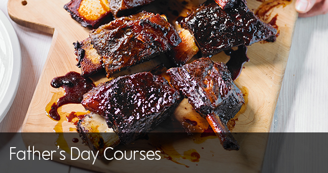 Father's Day courses