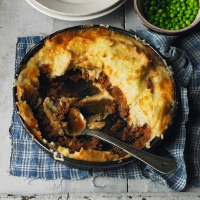 A cottage pie for everyday