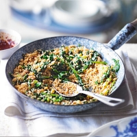 Spinach_couscous_pine