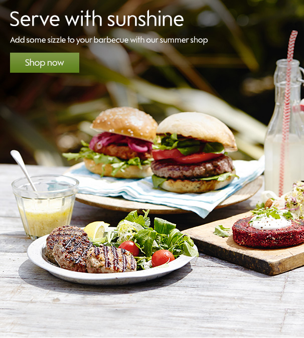 Food To Order Waitrose Food To Order Party