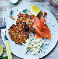 Thomasina Miers' Scandi-style breakfast