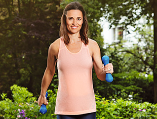 10-week tone-up with Pippa