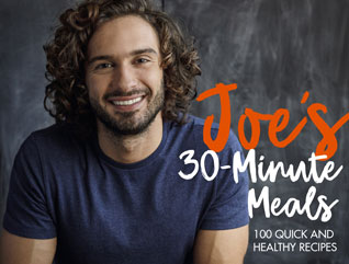 Joe Wicks 30-Minute Meals