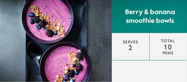 4 Week Diet Plan | 1500 Calorie Meal Plan | Waitrose