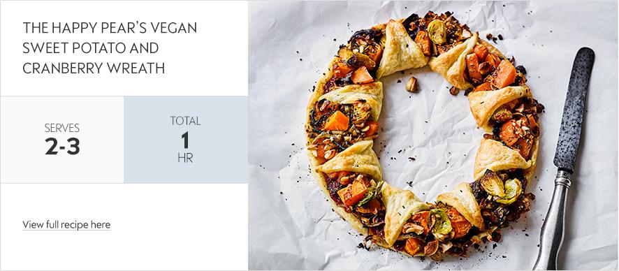 The Happy Pear recipes   Waitrose & Partners