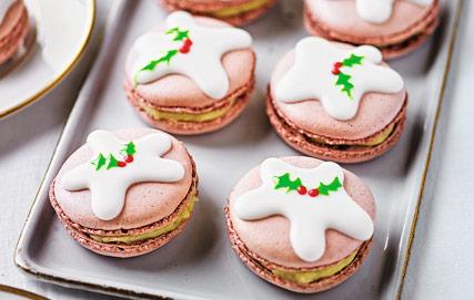 Christmas Baking Recipes Waitrose Partners