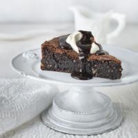 Flourless Cake Recipes Directory