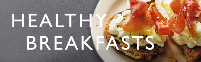 Eat a better breakfast