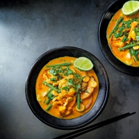 Yellow-thai-curry
